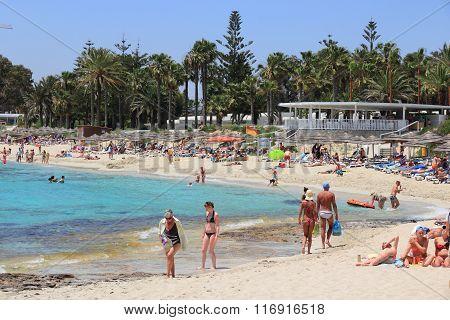Cyprus - Aiya Napa