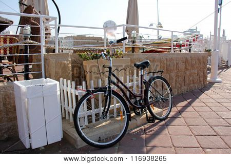 Bike - wheeled vehicle