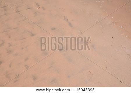 Texture Sand Dune Desert