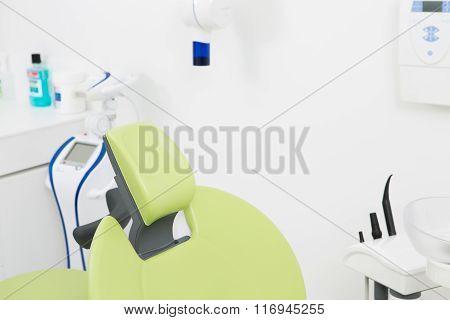 Dentist's office