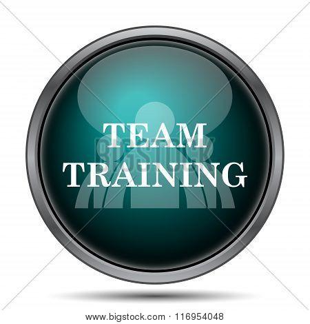 Team Training Icon