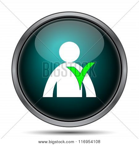 User Online Icon