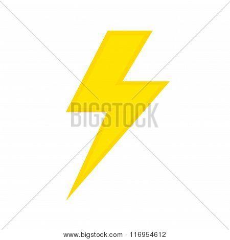 Flat Icon Storm