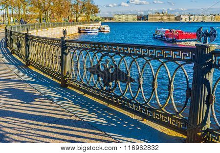 Beautiful Railings