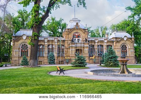 The Prince Romanov Residence