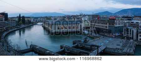 Geneva Panoramic