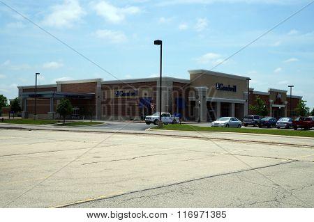 Plainfield Goodwill Store