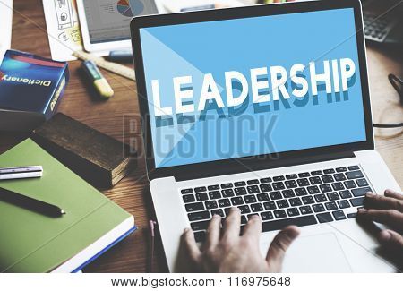Browsing Network Internet Lead Leadership Concept