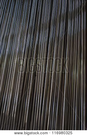 Stainless Steel Shaft