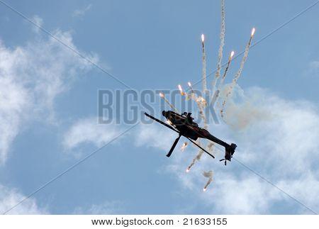 Netherlands Airforce AH-64D (2)