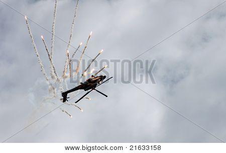 Netherlands Airforce AH-64D (3)