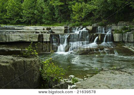 Taughannock Falls, Ulysses, NY 3
