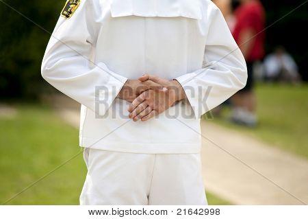Us Navy Soldier