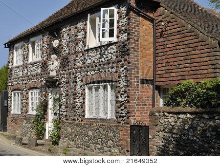 Casa rural en Shoreham. Kent. Inglaterra