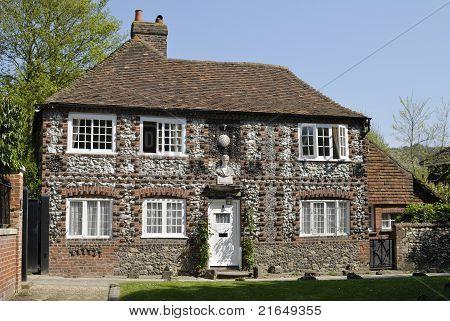 Casa rural en Shoreham. Kent. REINO UNIDO