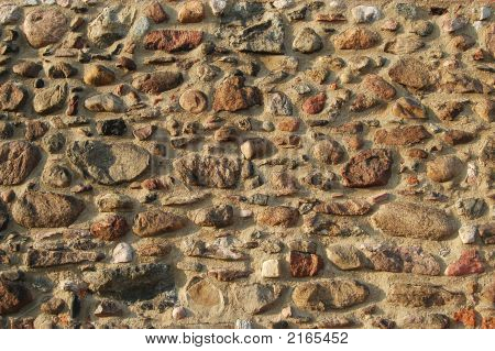 Old Rock Texture, Background