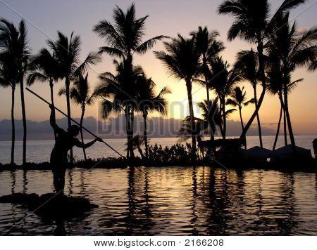 Maui Sunset, Wailea