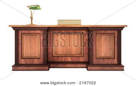Corporate Desk