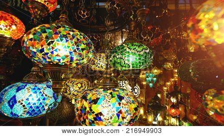 Famous Grand Bazar