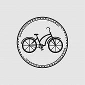 bike poster
