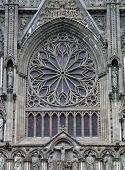 Trondheim Landmark - Cathedral poster