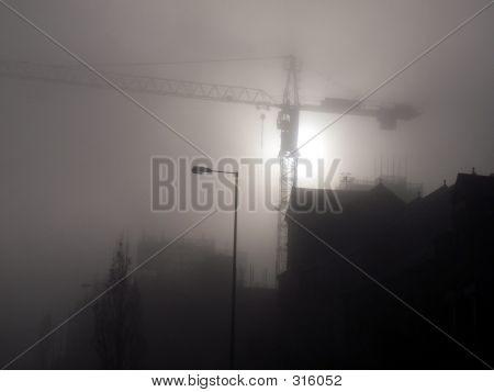 Misty Crane