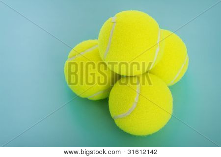 Sporting Equipment: Tennis Balls