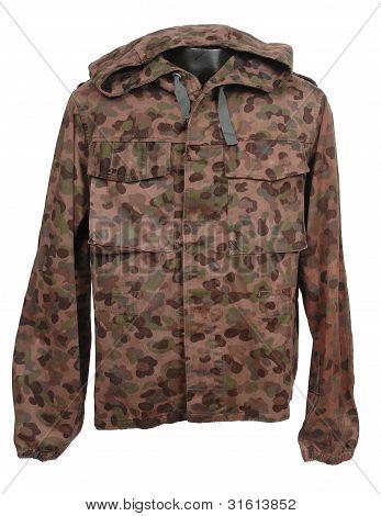 Austrian camouflage