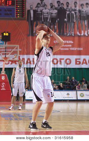 Evgeny Kolesnikov
