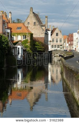 Bruges: The Venice Of The North