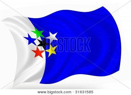 Flag Of FOTW.