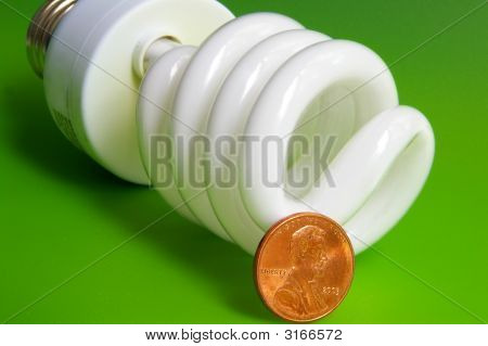 Penny Bulb
