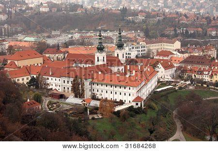 City Praha