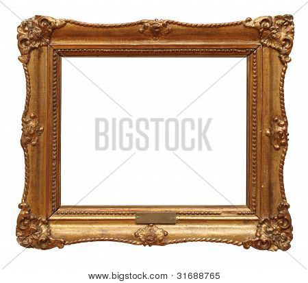 antique frame