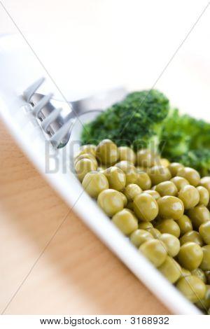 Fresk Vegetables