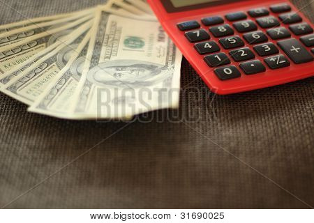 Calculator Dollars