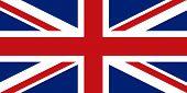 Great Britain, United Kingdom Flag. Uk Flag Icon. Flag Of United Kingdom. Great Britain Flag poster