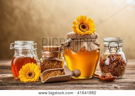 Apiary Product