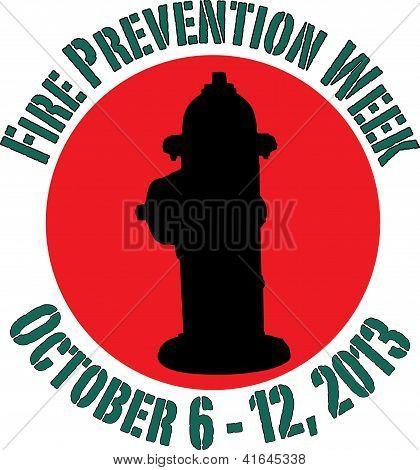 Fire Prevention Week 2013