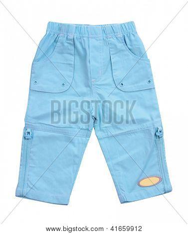 blue breeches