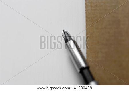 Furniture Moounting Detail