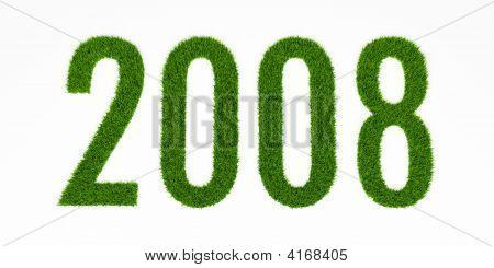 Grass 2008