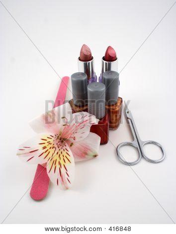 Beauty Shop