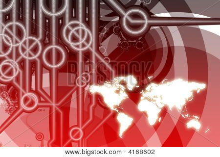 Global Business Technology Abstract