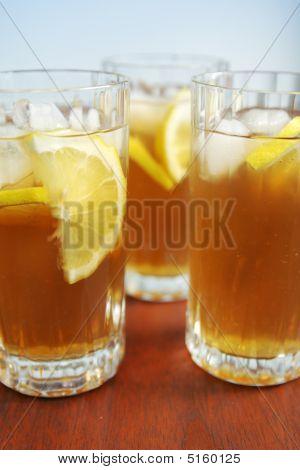 Ice Tea Glasses