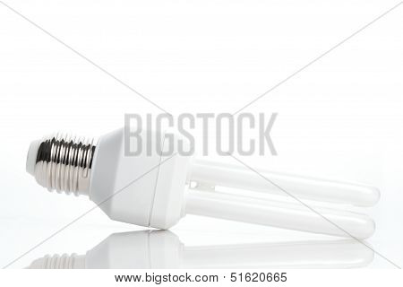 Energy Saving Bulb