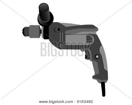 Driller Machine