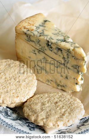 Stilton Cheese