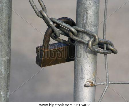 Urban Lock