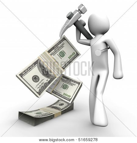 Price Of Work.